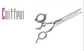 Ciseaux pour coiffeur